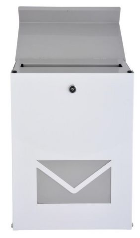 BEST FOR BOOTS - Briefkasten-BEST FOR BOOTS-Boite aux lettres design Enveloppe