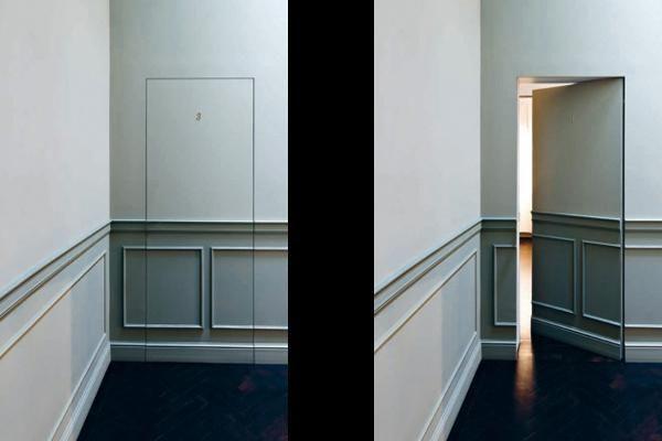Passage Portes & Poignées - -Passage Portes & Poignées