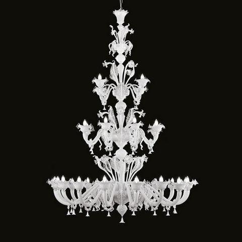 MULTIFORME - Kronleuchter Murano-MULTIFORME-BOVARY