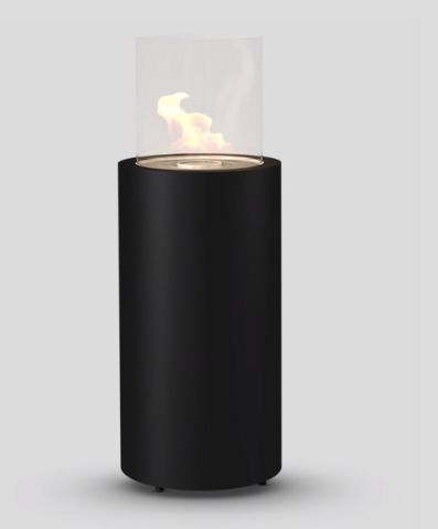 PLANIKA - Feuerstelle-PLANIKA-Totem Commerce