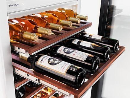 MIELE FRANCE - Weinschrank-MIELE FRANCE-SommelierSet