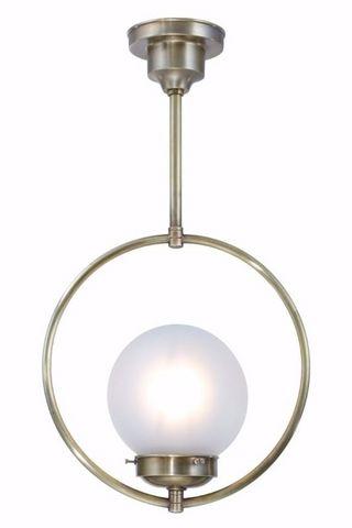 PATINAS - Deckenlampe Hängelampe-PATINAS-New York pendant II.