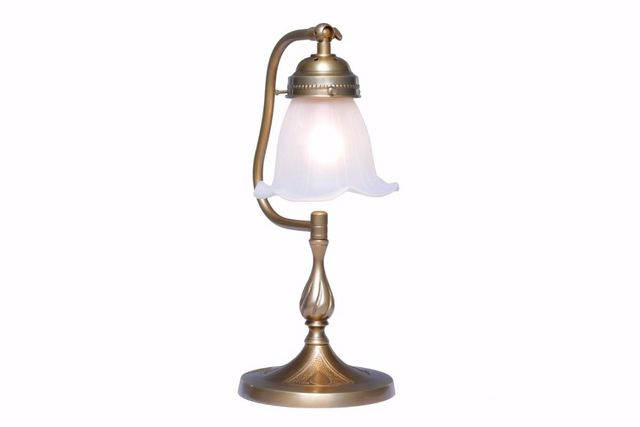PATINAS - Tischlampen-PATINAS-Leipzig table lamp