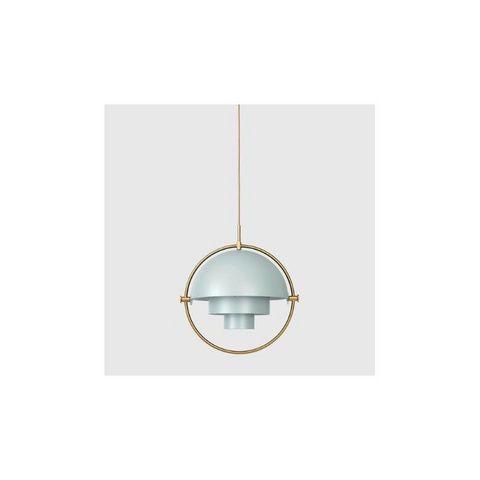 Gubi - Deckenlampe Hängelampe-Gubi