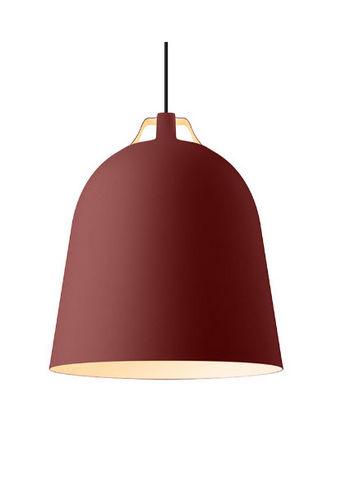 EVA SOLO - Deckenlampe Hängelampe-EVA SOLO-Burgundy