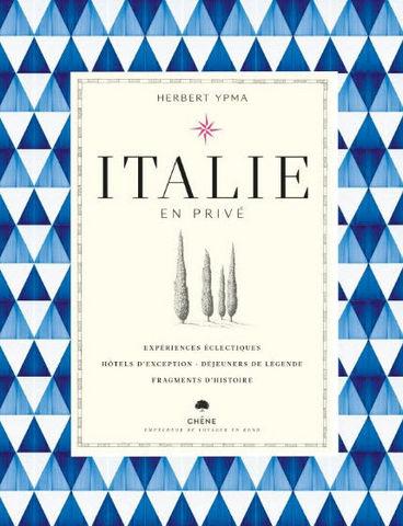 Editions Du Chêne - Reisebuch-Editions Du Chêne-Italie en privé