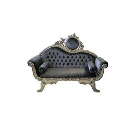 DECO PRIVE - Sofa 2-Sitzer-DECO PRIVE