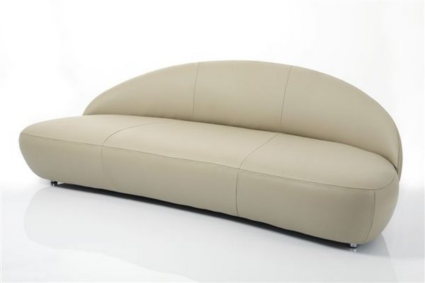 NEOLOGY - Sofa 4-Sitzer-NEOLOGY-STONE