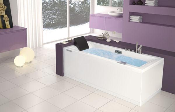 Grandform - whirlpool badewanne-Grandform-Tempo