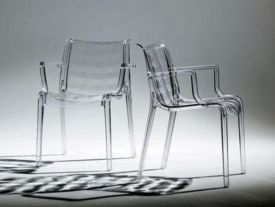 SCAB DESIGN - Stapelbare Sessel-SCAB DESIGN-EXTRAORDINARIA