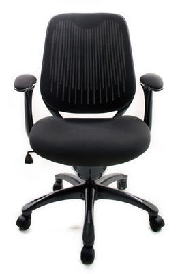 Miliboo - Bürosessel-Miliboo-LENI V2