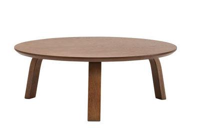Miliboo - Originales Couchtisch-Miliboo-NELLA table basse ronde