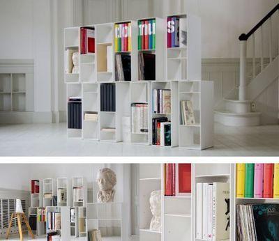 MA/U Studio - Offene-Bibliothek-MA/U Studio