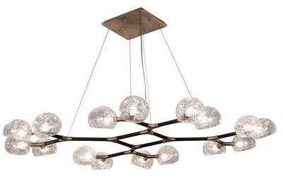 BRABBU - Deckenlampe Hängelampe-BRABBU-HORUS