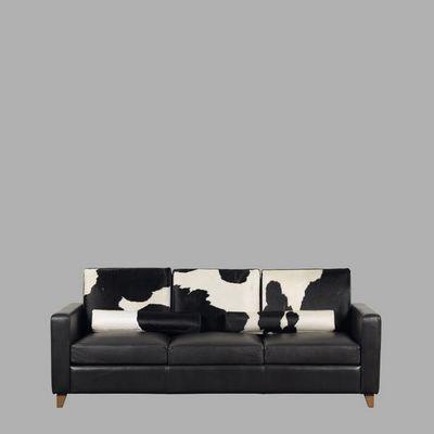 BLANC D'IVOIRE - Sofa 2-Sitzer-BLANC D'IVOIRE-GORDON 2