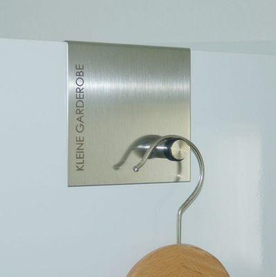 Artikel Design - Türkleiderhaken-Artikel Design