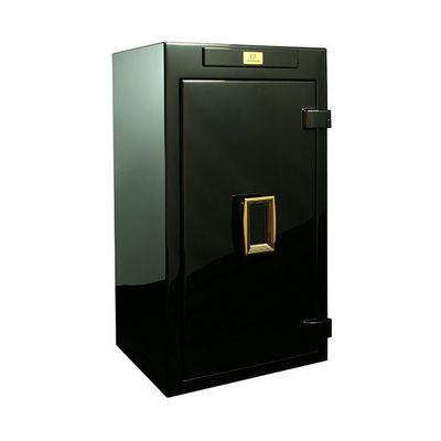 STOCKINGER BESPOKE SAFES - Tresor-STOCKINGER BESPOKE SAFES-Stockinger safe CHIMERA IV Black Gold Cream