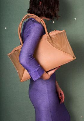EVA BLUT - Handtasche-EVA BLUT-Corolla Tate