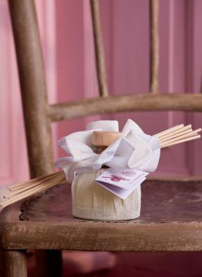LE BEL AUJOURD'HUI - Duftspender-LE BEL AUJOURD'HUI-Bouquet's fleur 100 ml Lin Blanc