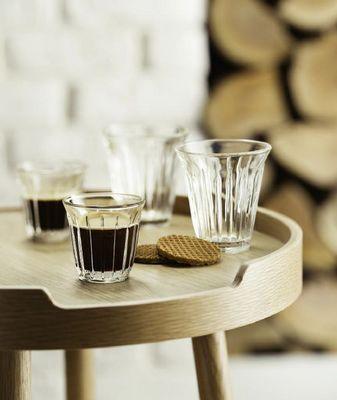 La Rochere - Kaffeetasse-La Rochere-Zinc