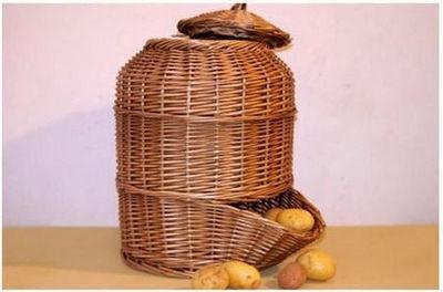 Graine de Nature - Kartoffelkorb-Graine de Nature