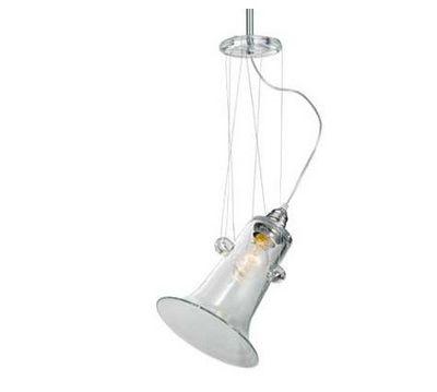 La Rochere - Deckenlampe Hängelampe-La Rochere-Icare Grand modèle