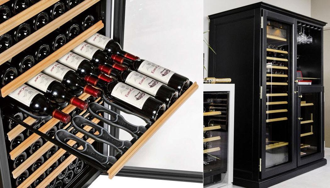 Eurocave Bodega de vino Bodega Equipo para la casa  |