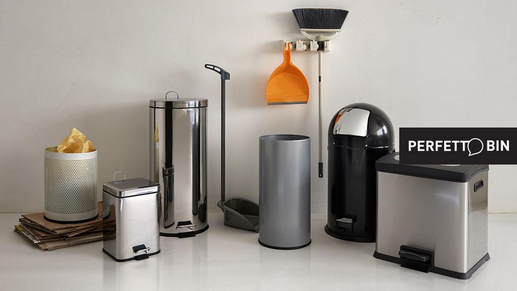 La Piacentina Cubo de basura de cocina Accesorios del fregadero Cocina Accesorios  |