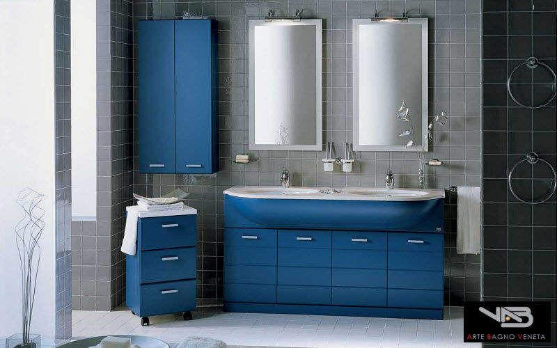 ARTE BAGNO VENETA Cuarto de baño Baño completo Baño Sanitarios Baño | Design Contemporáneo