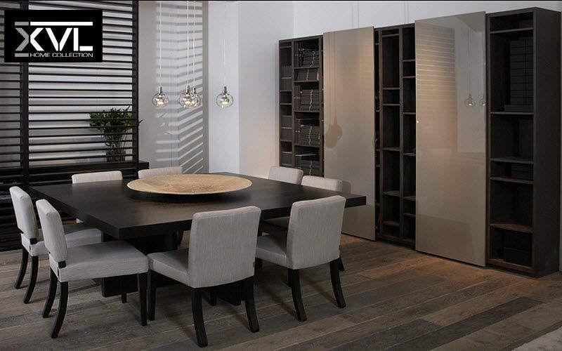 XVL Home Collection Comedor Mesas de comedor & cocina Mesas & diverso Comedor   Design Contemporáneo