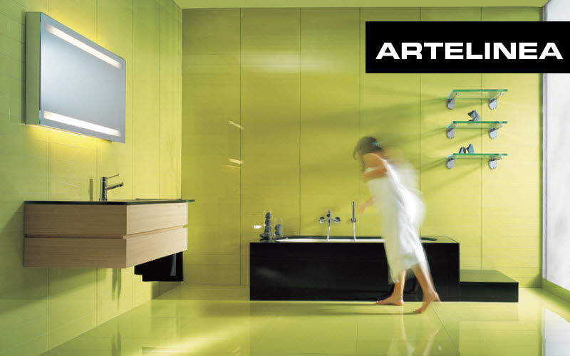 Artelinea Cuarto de baño Baño completo Baño Sanitarios Baño |