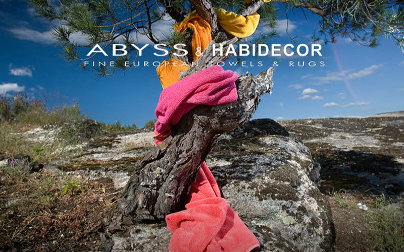 Abyss & Habidecor    Jardín-Piscina |
