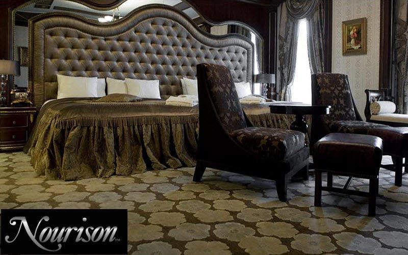 Nourison Rug Company Moqueta Moquetas Suelos Dormitorio | Design Contemporáneo