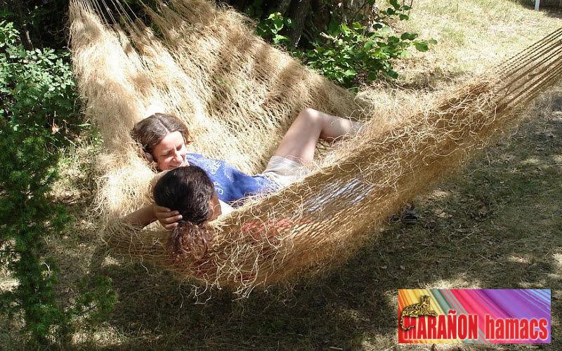 Maranon Hamaca Hamacas Jardín Mobiliario Jardín-Piscina | Ecléctico
