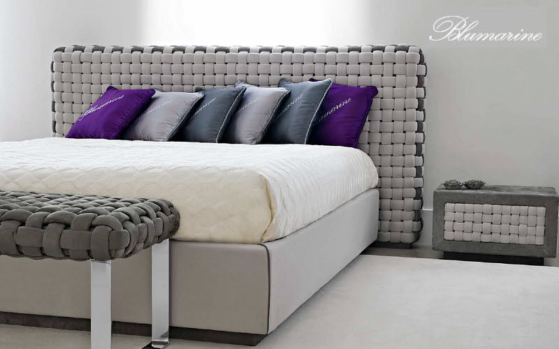 Blumarine Home Collection Cabecera Cabeceros Camas Dormitorio | Design Contemporáneo