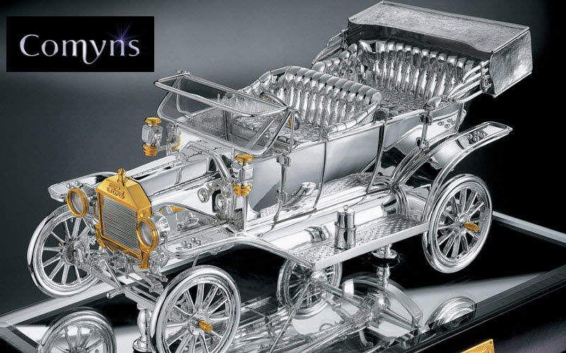 COMYNS Maqueta de coche Maquetas Objetos decorativos  | Clásico