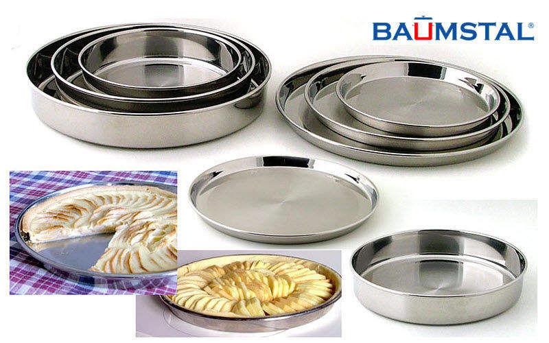 Baumstal Molde para tarta Moldes Cocción  |