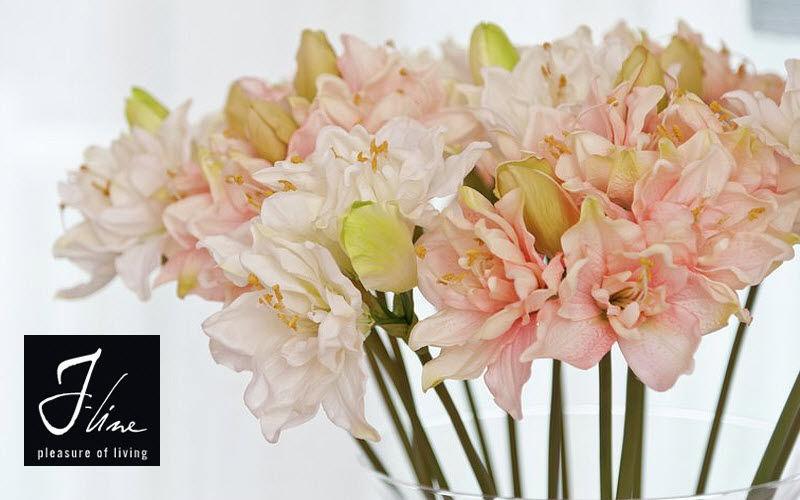 J-line Flor artificial Composiciones florales Flores y Fragancias   