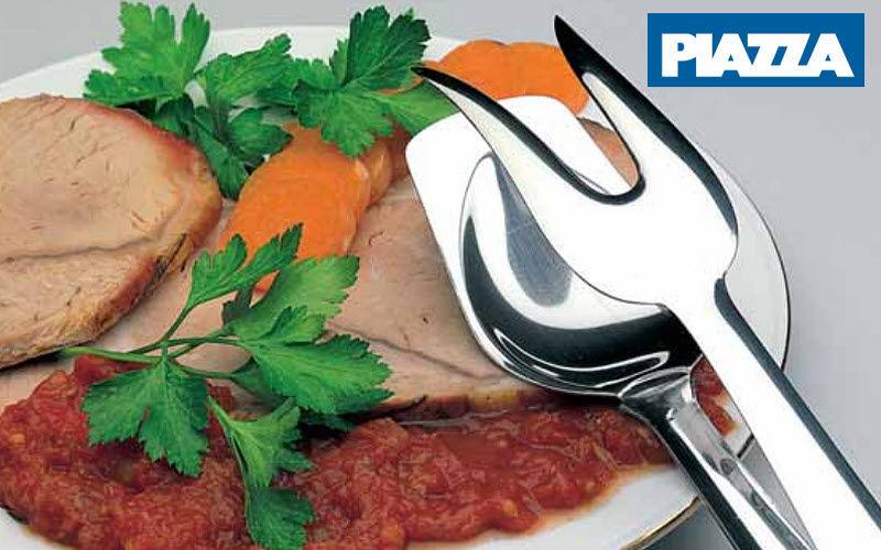 Piazza Pinza de servicio Utensilios para preparar cócteles-aperitivos Mesa Accesorios   