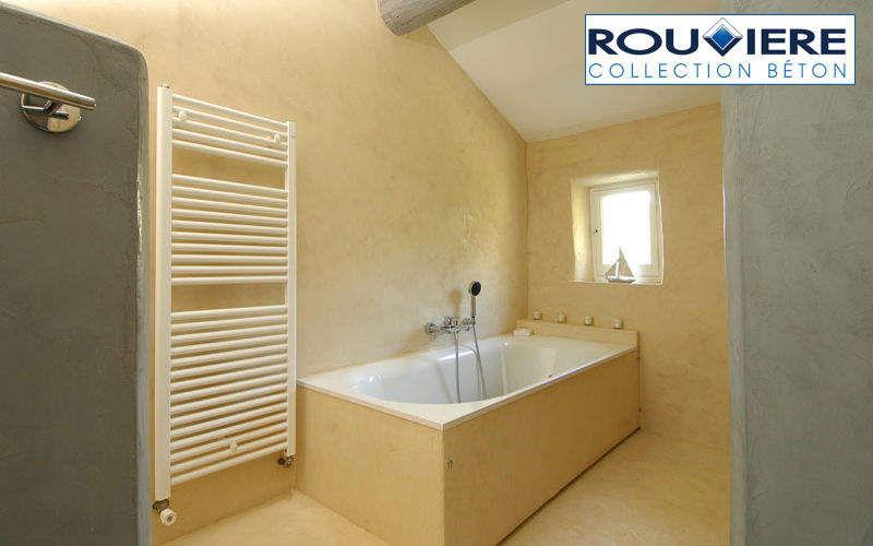 Rouviere Collection Cemento pulido pared Varios revestimientos de pared Paredes & Techos  |
