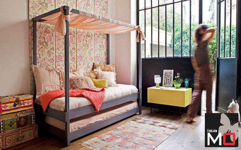 ISA MO Habitación juvenil 11-14 años Dormitorio infantil El mundo del niño  |