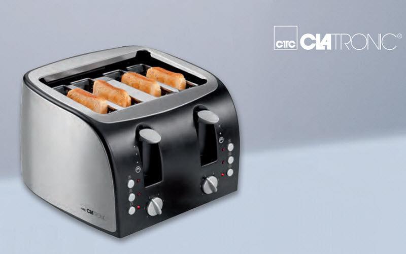 CLATRONIC Tostador Aparatos de cocción varios Cocción  |