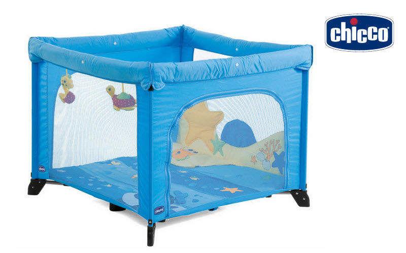 CHICCO Parque bebé plegable Sistemas de seguridad para bebés y niños El mundo del niño   |