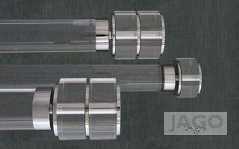 Jago Designs Barra de cortinas Varillas de cortinas & accesorios Tejidos Cortinas Pasamanería  |