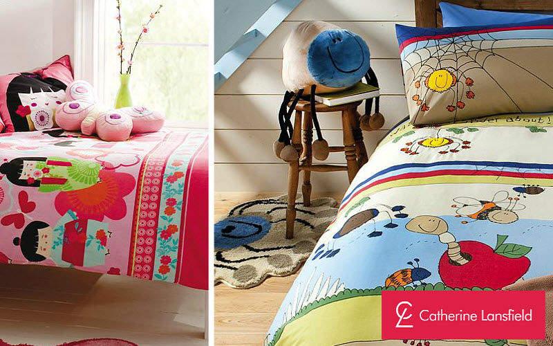 CATHERINE LANSFIELD Juego de cama niño Ropa de cama para niño El mundo del niño   |