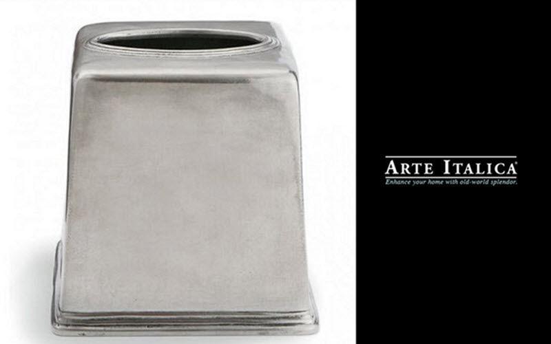 Arte Italica Caja de pañuelos Accesorios de baño Baño Sanitarios  |