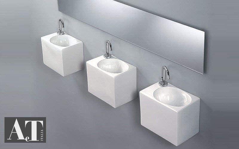 AeT Lavamanos Piletas & lavabos Baño Sanitarios  |