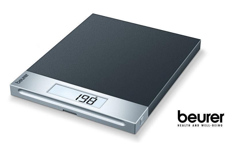 Beurer Balanza de cocina electrónica Balanzas Cocina Accesorios  |