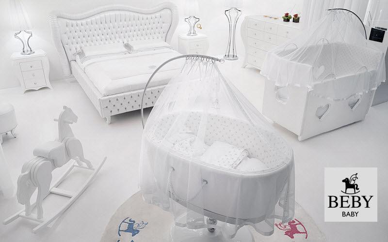 BEBY ITALY Cuna para bebé Dormitorio infantil El mundo del niño   |