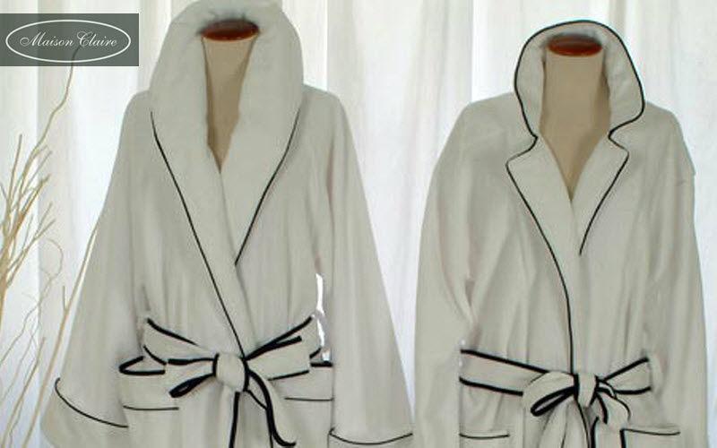 MAISON CLAIRE Albornoz Ropa de baño & juegos de toallas Ropa de Casa  |
